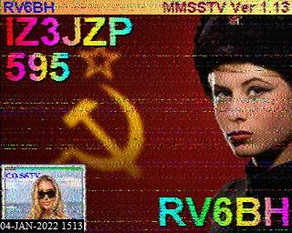 4th previous previous RX de F6IKY