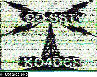 6th previous previous RX de F6IKY