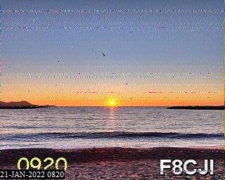 History #12 de F6IKY