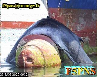 previous previous RX de F6IKY