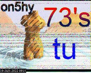 History #23 de F6IKY
