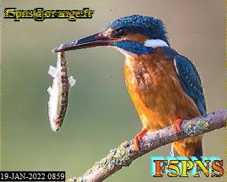 History #26 de F6IKY