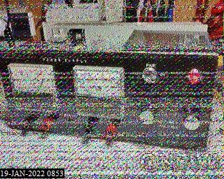 History #27 de F6IKY