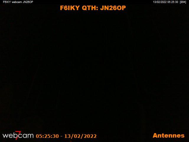 Webcam météo châteaurenaud (71500 – saône et loire)