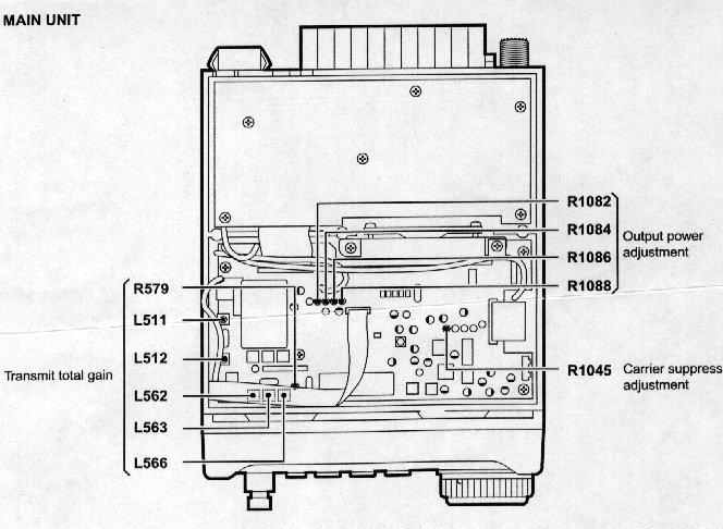 power adjust 706 dx70