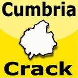 'Crack' is a local term for 'news'