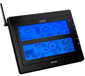 Ventus W928 weather station