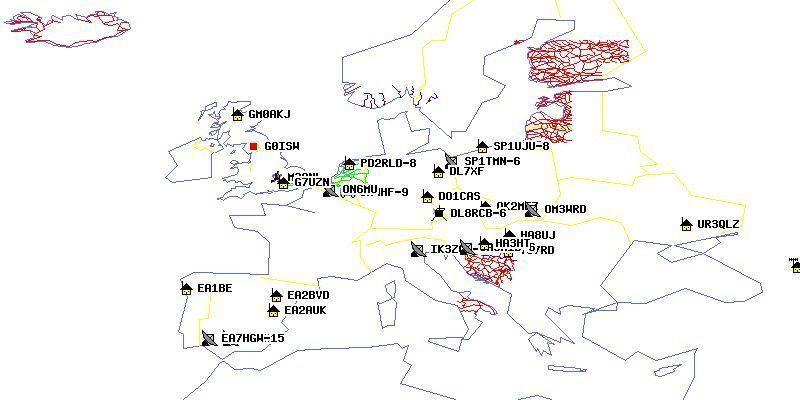 145.825 MHz ISS plot 23.05.2011