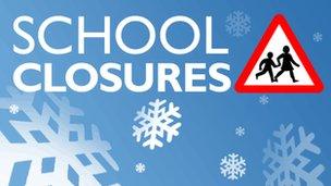 Cumbria School closures