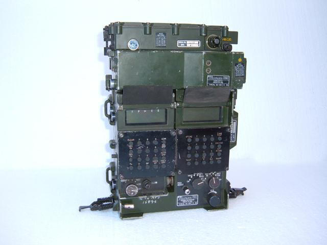 PRC-319 Special forces radio
