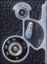 camera bolex paillard