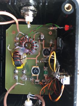 Excellent Pa0Rdt Active Antenna Wiring Database Lukepterrageneticorg