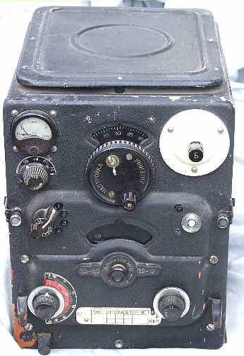 Ben Nock Military Wireless Museum