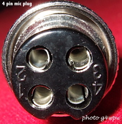4pin date kenwood mic wiring diagram 4 pin at suagrazia.org