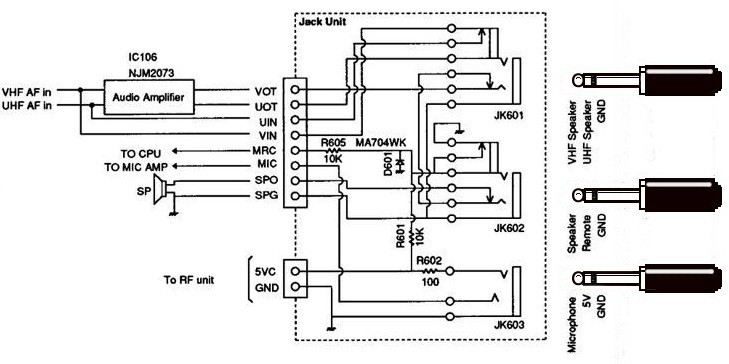 Microphone Wiring Diagram also M3LBY as well Mic For Yeasu Wiring Diagram together with I  Mic Wiring Diagram furthermore Road King 56 Mic Wiring Diagram. on yaesu microphone wiring diagram
