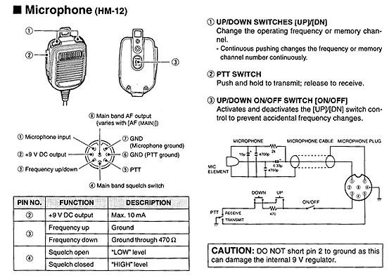 hm 103 microphone wiring diagrams 2 loxwtuaa southdarfurradio info u2022 rh 2 loxwtuaa southdarfurradio info