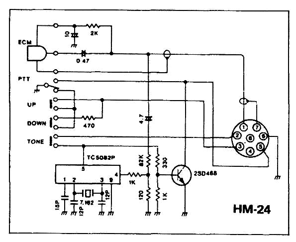 icom hm 36 wiring diagram cobra diagram wiring diagram