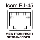 icomj45 hm152 icom hm-152 microphone wiring diagram at couponss.co