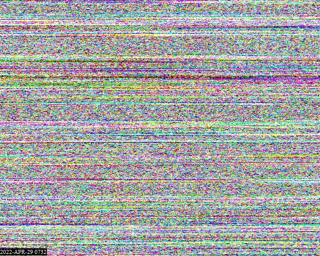 16-Sep-2021 06:37:54 UTC de G7GYM
