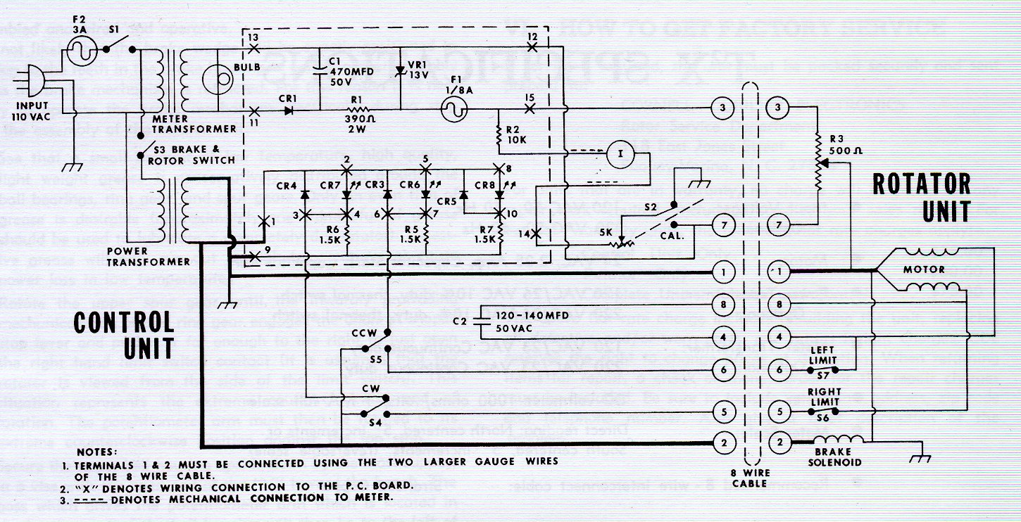 daiwa schematic diagram