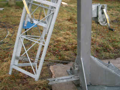 Lattice Tower Information Page