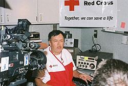 operations hurricane radio Amateur katrina at