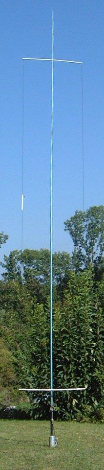 Yf1ar Yankee Foxtrot One Alpha Romeo C Pole Portable