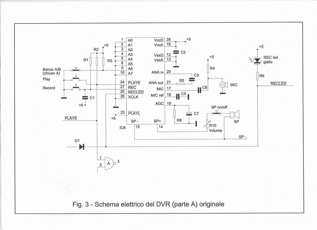 Schema Elettrico Kawasaki Er 5 : Schema elettrico er fare di una mosca