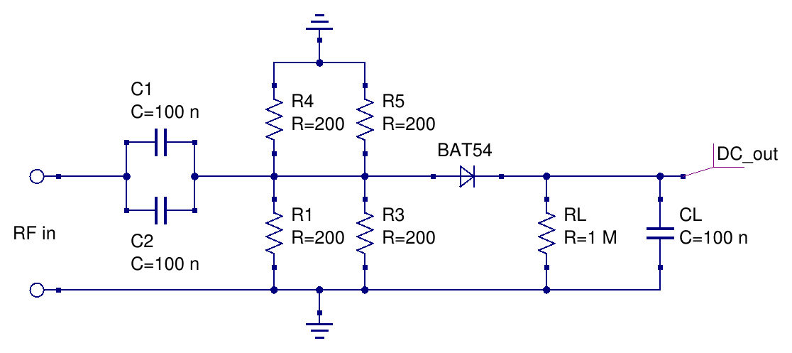Pleasing Diode Power Detectors Wiring 101 Ponolaxxcnl