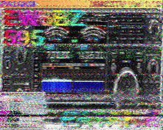 previous previous RX de IT9DOO