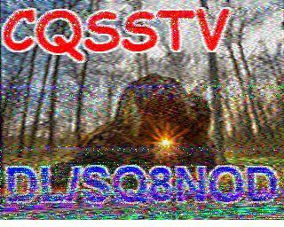 3rd previous previous RX de IT9DOO