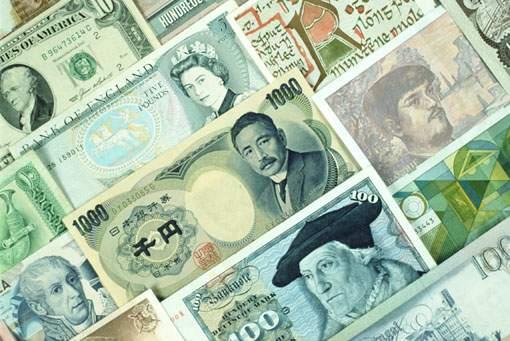 Особенности функционирования валютного рынка