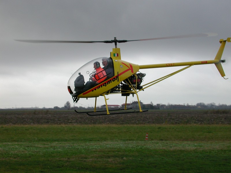 Elicottero Ch 7 : Not only radio ch helicopter