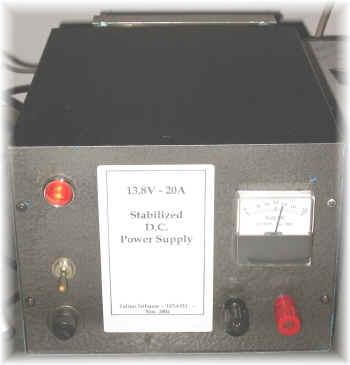Schema Elettrico Alimentatore : Alimentatore ps d v a per laboratorio elettronico