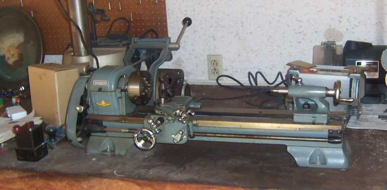 Home Machine Shop Rev Nc