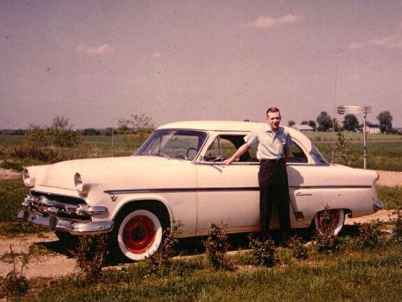 Early Ham Radio Pictures