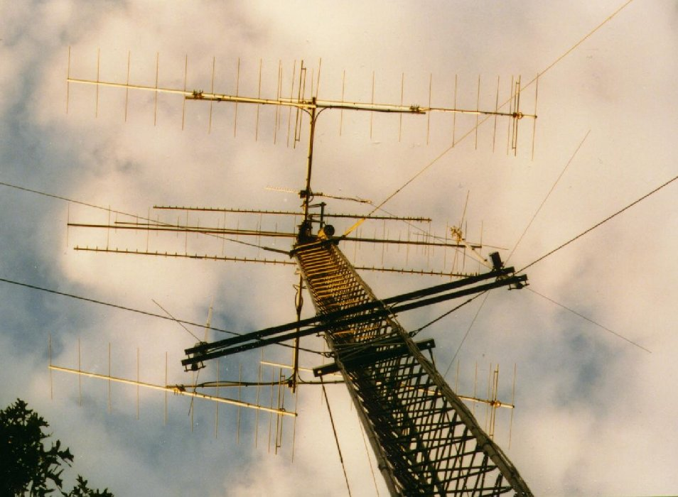 K1UHF STATION DESCRIPITION