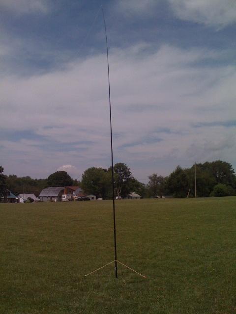 Amateur Radio K3rll Antennas