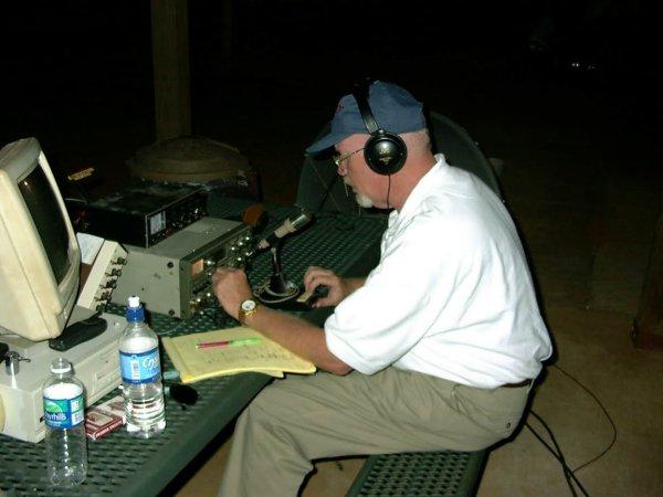 Welcome Fulton Amateur Radio Club