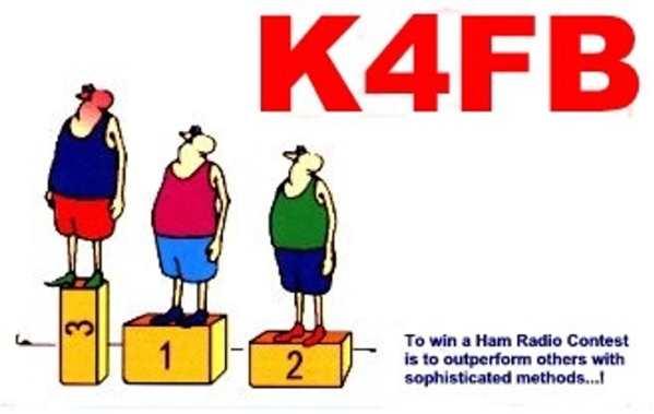 k4fb qsl card