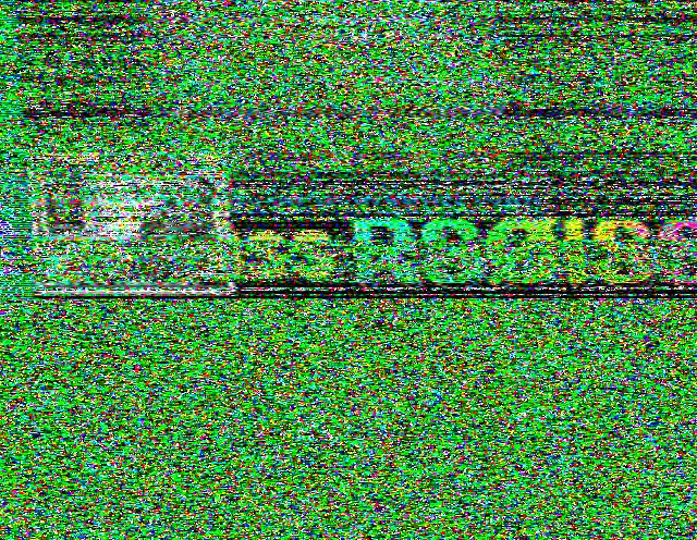 World Wide SSTV from G0HWC