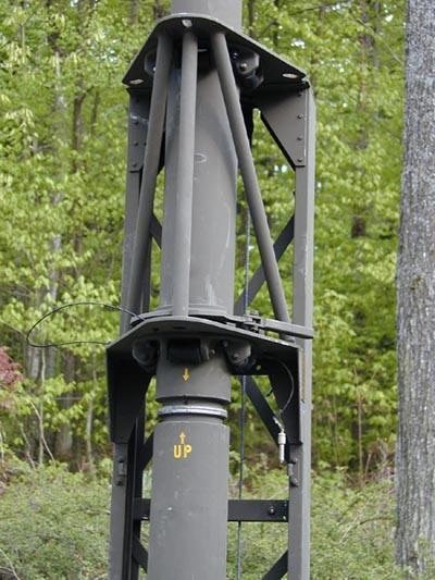 Dream Portable Mast