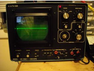 GTP-251R GW INSTEK - Oscilloscope probe TME - Electronic