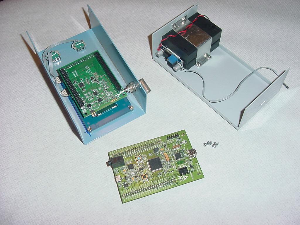 Ii Digital Electronics Trainer Circuit Design Test Ebay