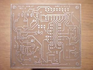home pcb fabricationmake your own circuit boards you can make printed circuit boards like this one at home for a modest expense invaluable to experimenters and homebrewers