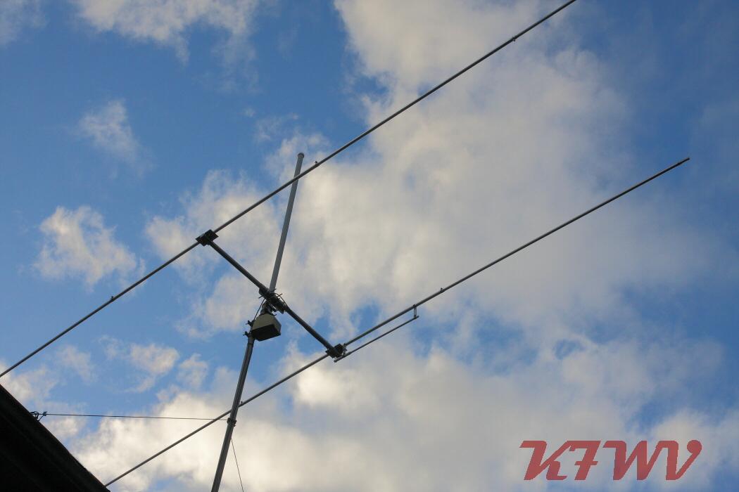 Amateur Radio Station K7WV
