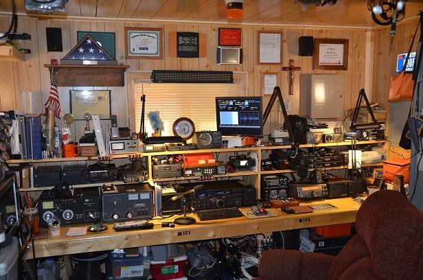 K9dfw Radio Shack