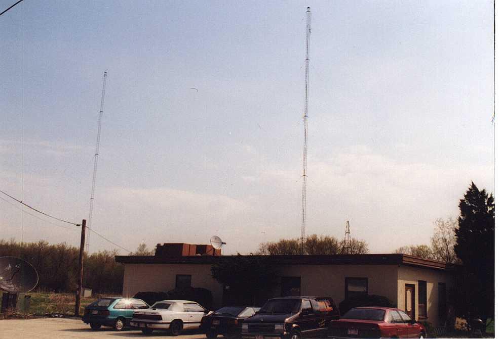 Washington Dc Tours >> Radio Links