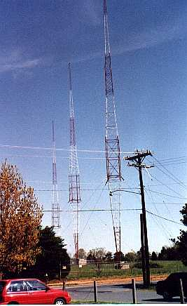 Transmitter Sites/Tower Pictures