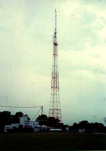 Transmitter Sites Tower Pictures
